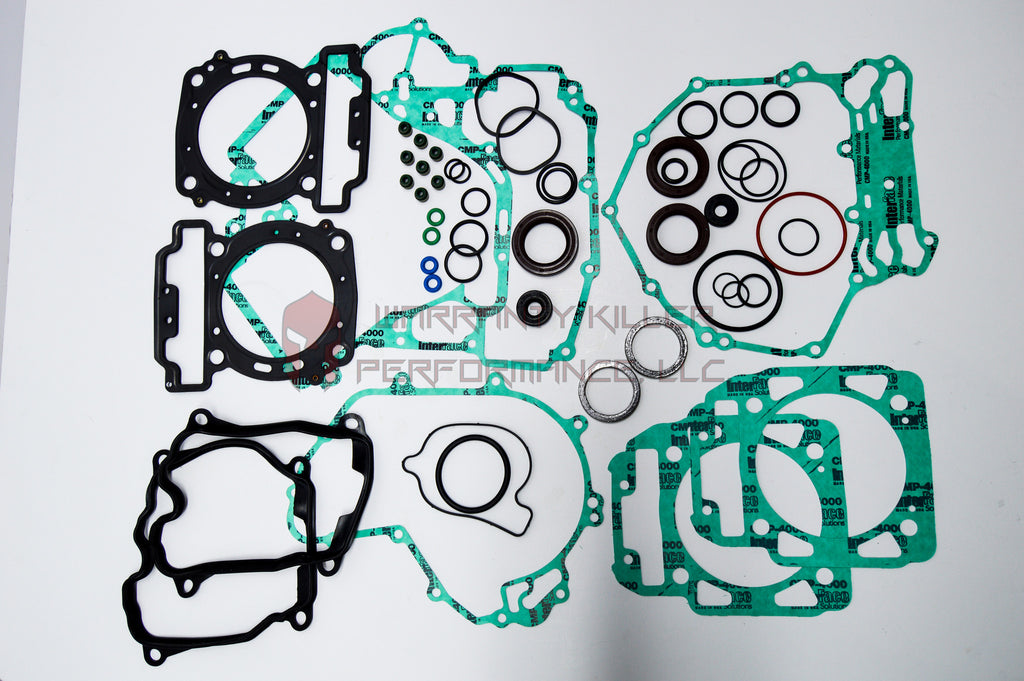Can Am Gen2 500/650/800/1000 Gasket Set - Warranty Killer Performance