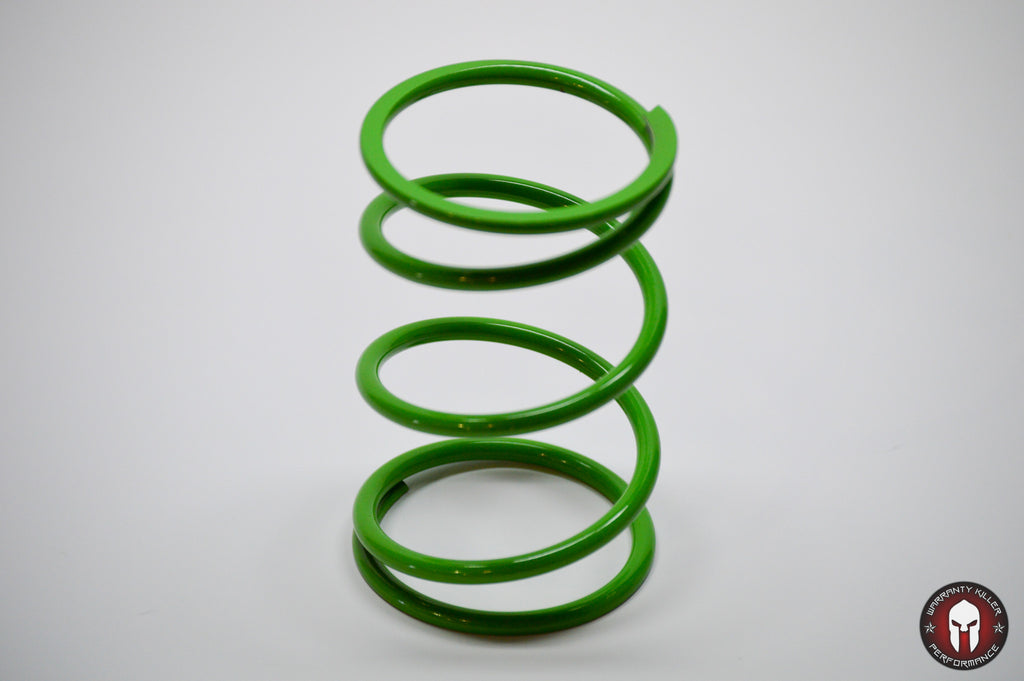 EPI Secondary Spring - Green - Warranty Killer Performance