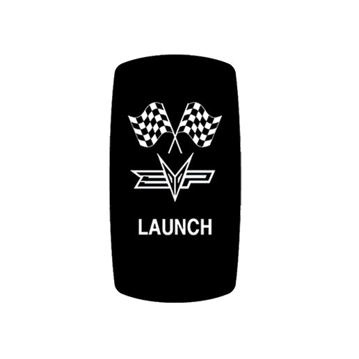 Can Am Maverick X3 Launch Switch