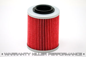 Can Am High Performance Oil Filter