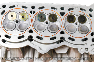 WKP Fire Ring Cylinder Head