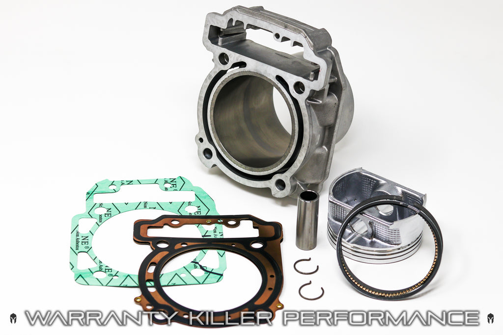 WKP Can Am 650/800 Cylinder Kit