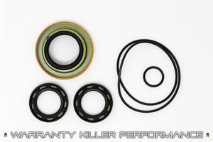 Can Am GEN 1 Rear Differential Rebuild Kit - Warranty Killer Performance