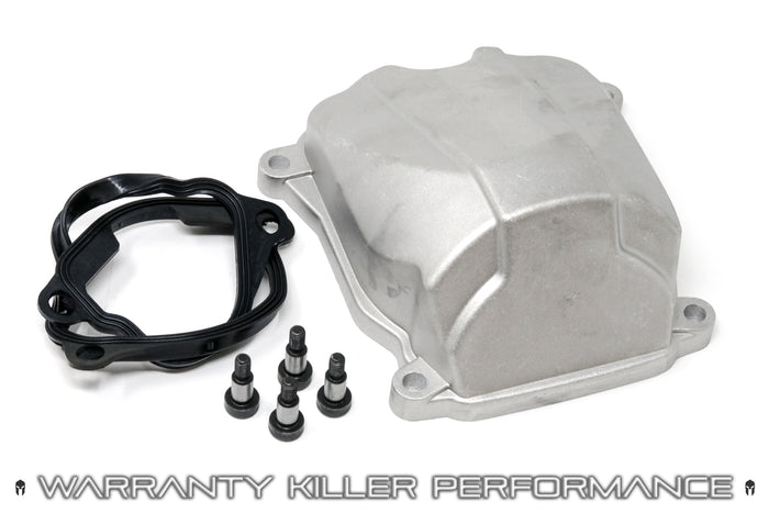 Can Am Aluminum Valve Cover Kit