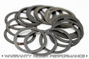 Can Am Front Differential Shim Kit