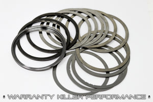 Can Am XMR Differential Shim Kit