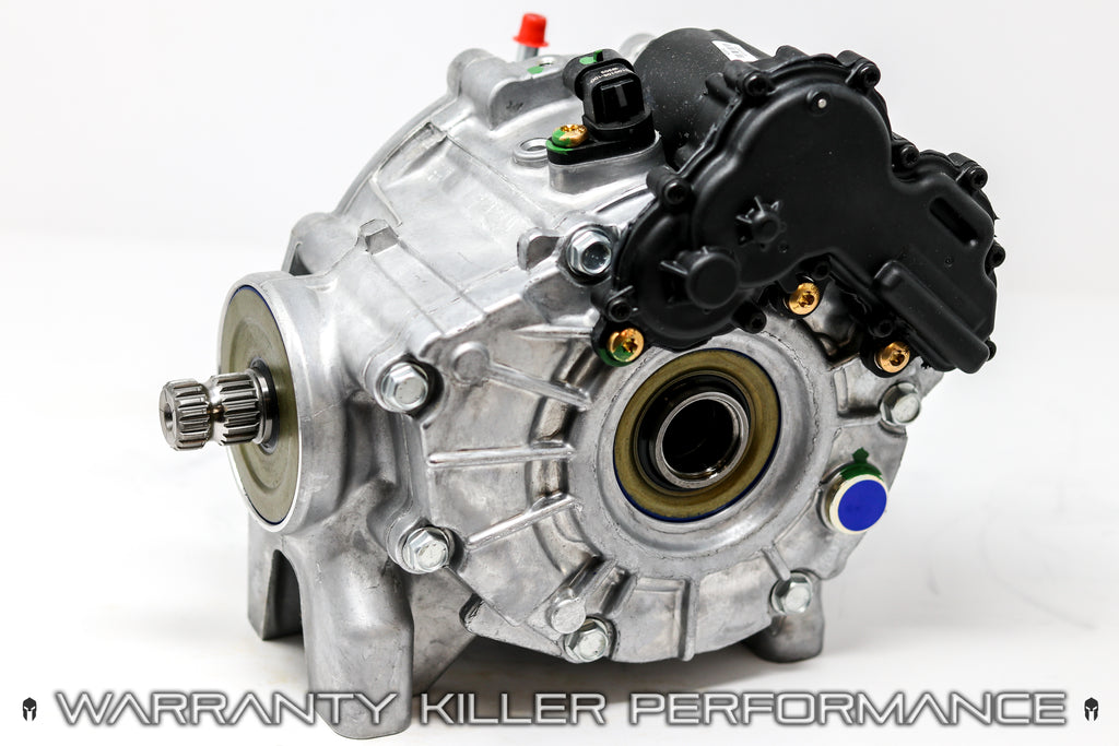 Can Am Smart-Lok™ Front Differential