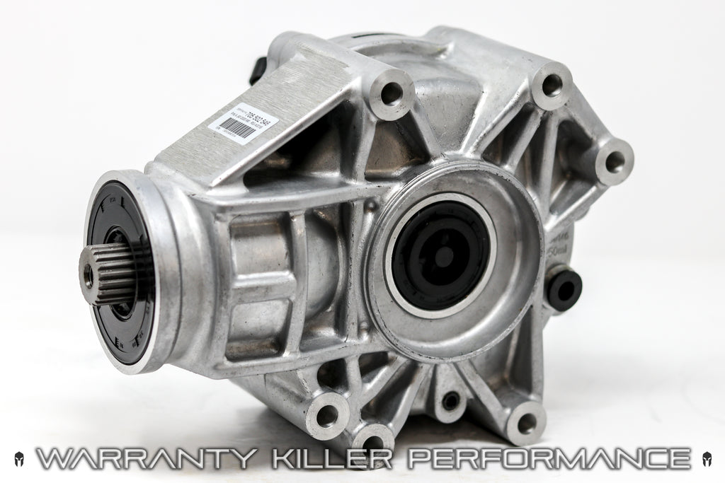 Can Am 2012-2018 XMR Rear Differential