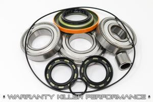 WKP 2015-2020 Can Am 6 Bolt GEN 2 Rear Differential Rebuild Kit