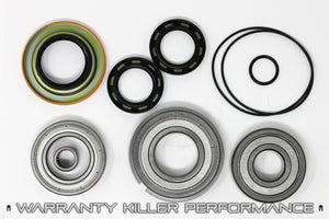 WKP Can Am GEN 2 Rear Differential Rebuild Kit
