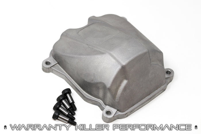 Can Am Aluminum Valve Cover