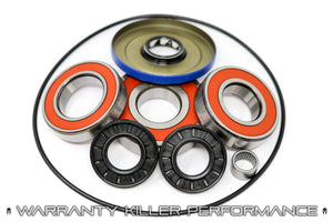 WKP Can Am Maverick X3 / Defender Front Differential Rebuild Kit