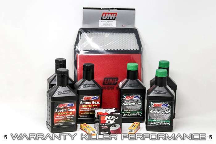 Can Am Commander Complete Service Kit