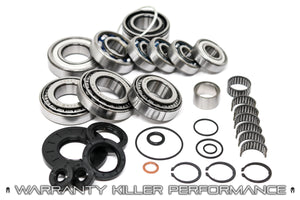 WKP Can Am 1000 Transmission Rebuild Kit