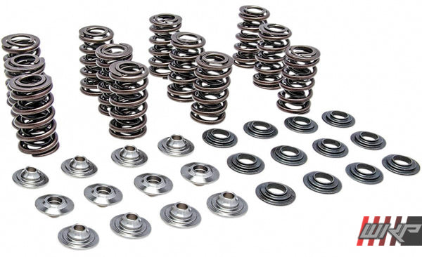 Kibblewhite Precision Lightweight Racing Valve Spring Kit for Yamaha YXZ 1000R