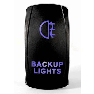 LED Switch - Backup - Warranty Killer Performance