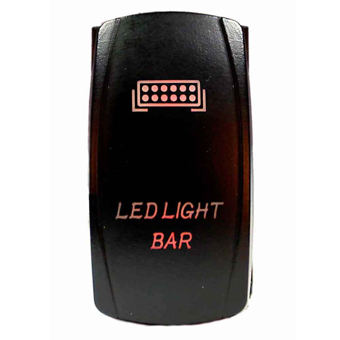 LED Switch - LED Light Bar