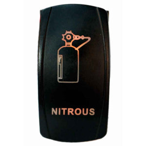 LED Switch - Nitrous