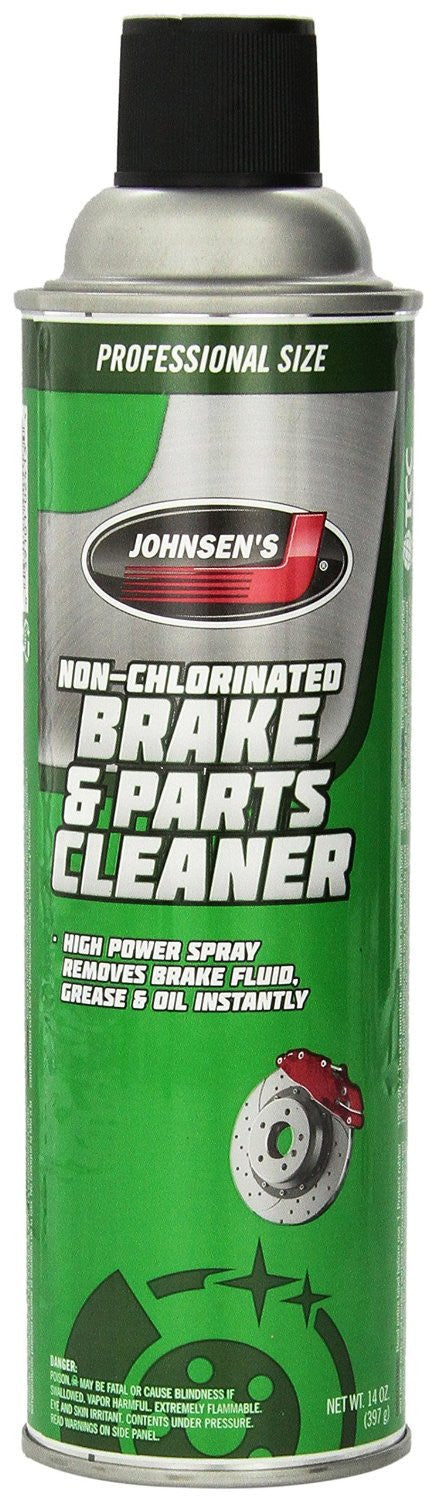 N/C Brake & Parts Cleaner 14oz - Warranty Killer Performance