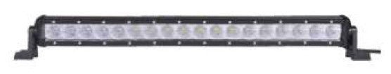 Obsidian Series LED Light Bar