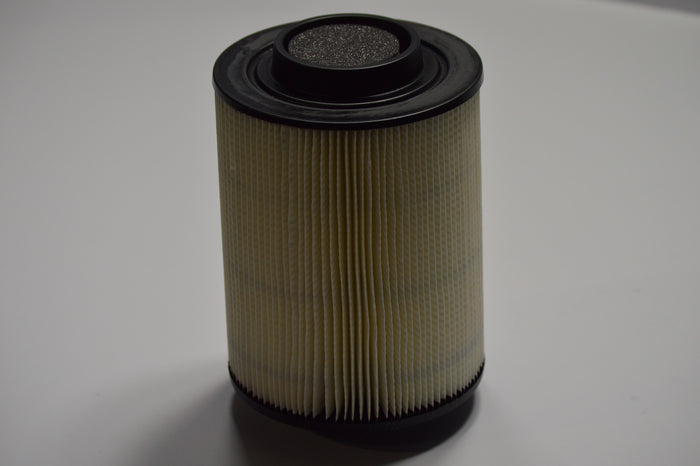 Polaris ASM-Filter, Intake