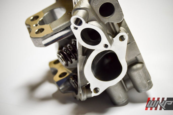 Can Am 450R/500R/850R/1000R Cylinder Head Service