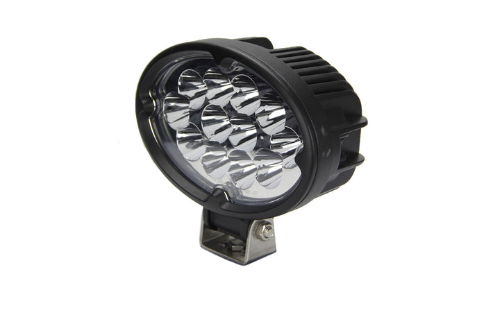 Pulsar Series LED Work Light 6.5inch - 36W - Black