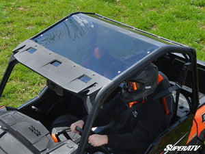 Polaris General Tinted Roof - Warranty Killer Performance