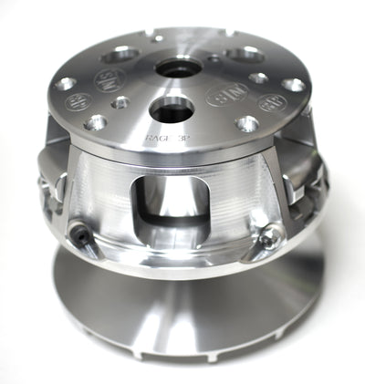 STM Rage 3P Billet Primary Clutch