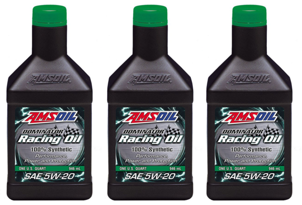 Amsoil Can Am Engine Service Kit - Warranty Killer Performance