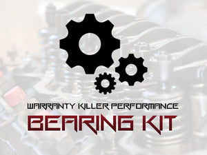 Can Am 800 Bottom End Bearing Kit - Warranty Killer Performance
