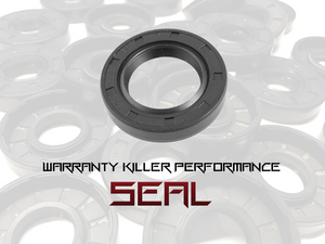 Can Am Commander Rear Differential Pinion Seal - Warranty Killer Performance