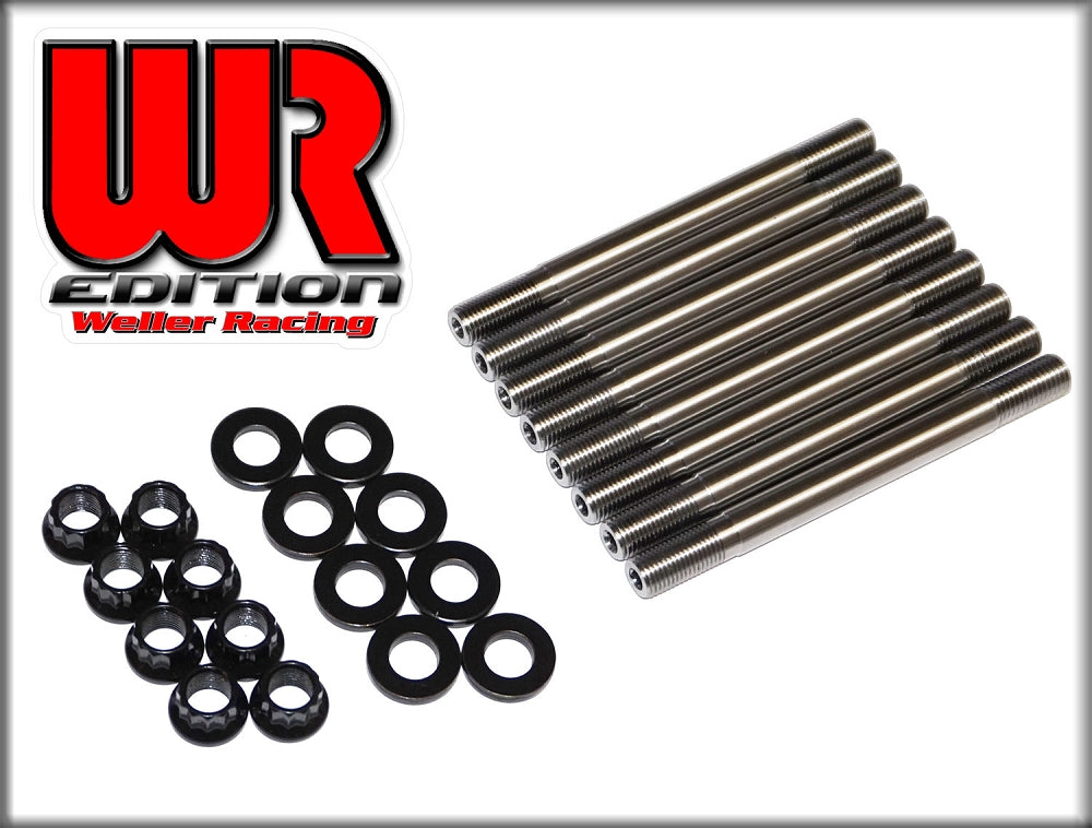 WR Edition Head Stud Kit for Yamaha YXZ 1000R