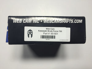 Web Cam Brute Force 750