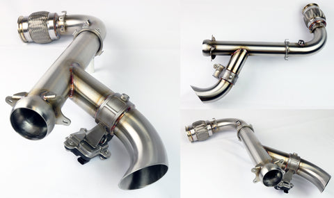 Evolution Powersports Exhausts