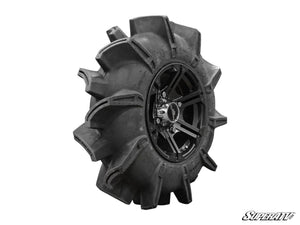 Assassinator Mud Tire - Warranty Killer Performance