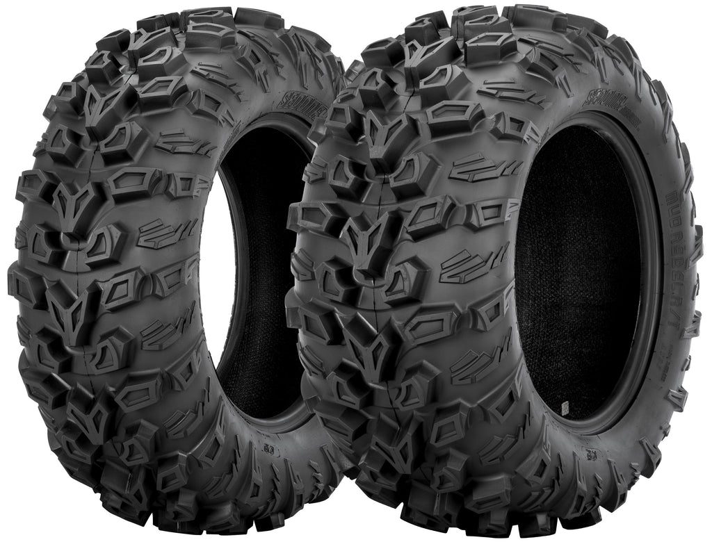 Mud Rebel RT Tire