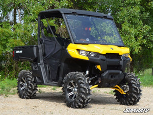 Can Am Defender High Clearance Lower Front A-Arms - Warranty Killer Performance
