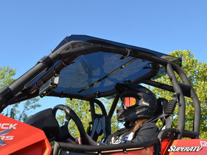 Can Am Maverick Tinted Roof - Warranty Killer Performance