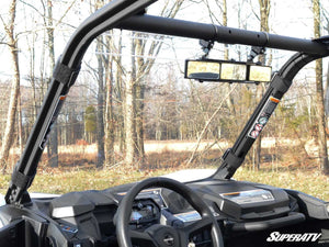 Can-Am Maverick Sport Scratch Resistant Full Windshield