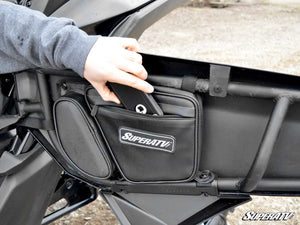 Can Am Maverick X3 Door Bags - Warranty Killer Performance