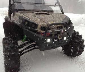 Wild Boar Extreme Front Bumper for Can Am Commander