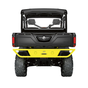 Can Am Defender S3 Rear Winch Bumper - Warranty Killer Performance