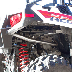 HMF Racing Polaris Ace 330- Titan-XL-Series Full System 14-16