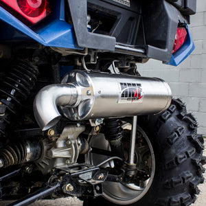 HMF Racing Polaris Sportsman 550/850 Touring- Titan-XL-Series Slip On 11-19
