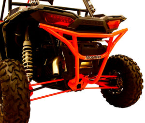 RacePace Rear Smash Bumper for RZR XP 1000