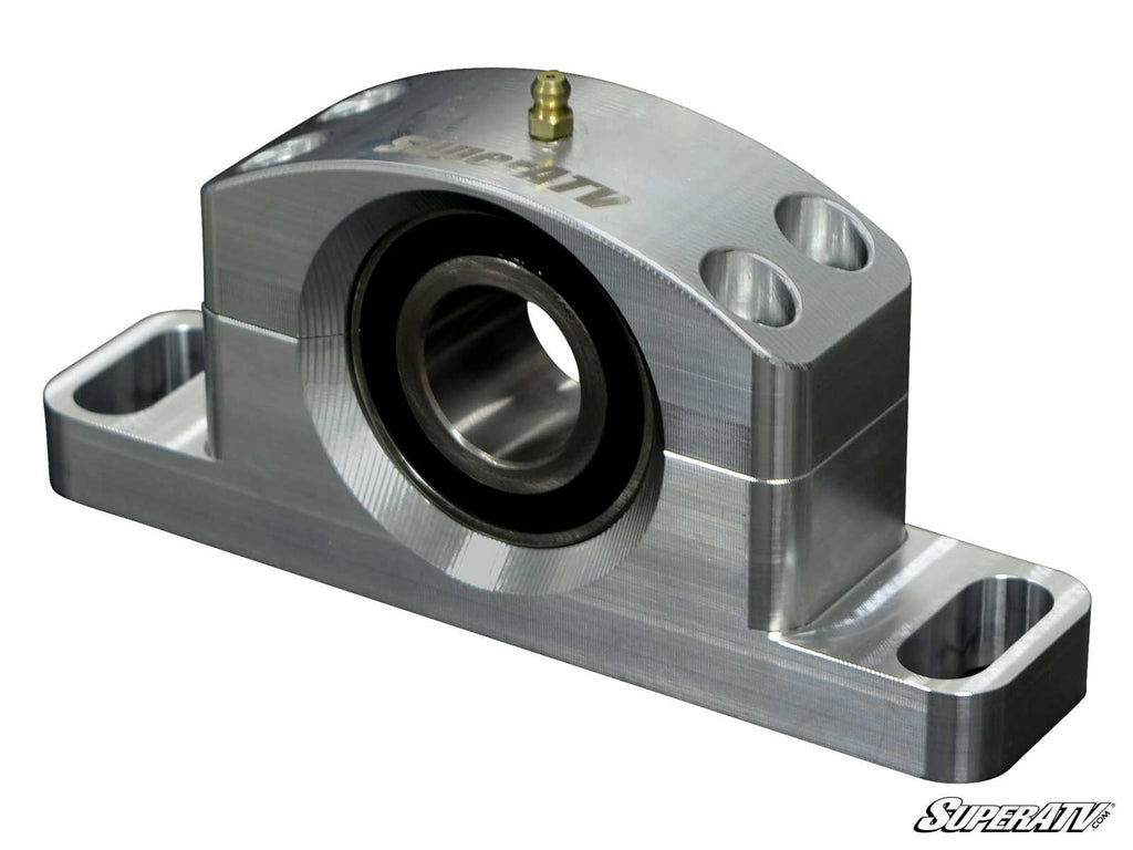 Can Am Maverick X3 Heavy Duty Carrier Bearing - Warranty Killer Performance