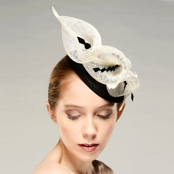 Royal Ascot Fascinator Group Workshop / Tea Cakes and Prosecco