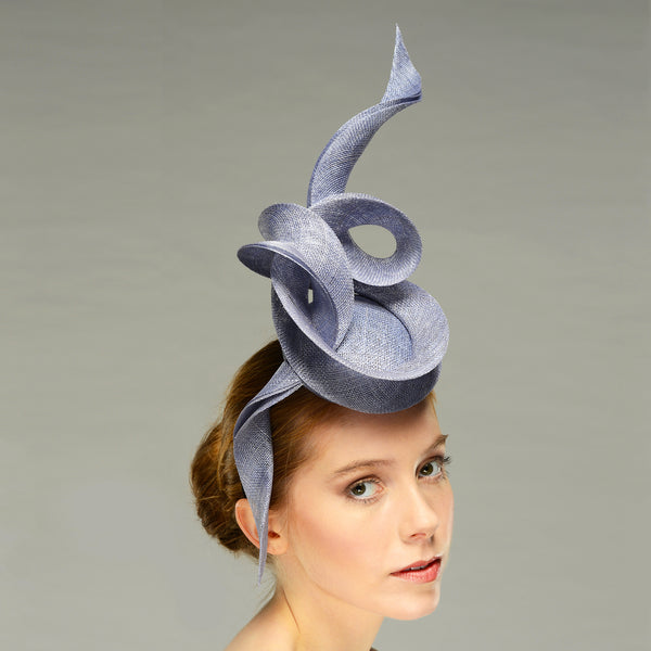 Edith Grey Fascinator