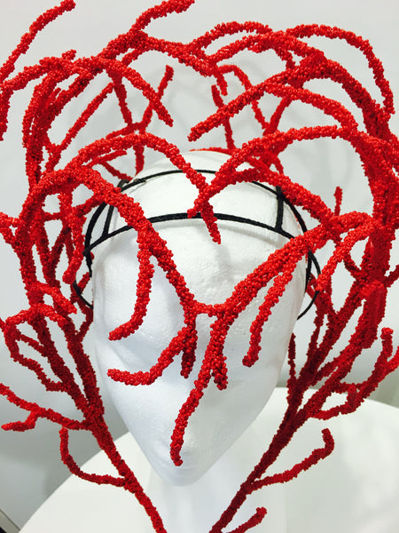 Anatomy of Love Headdress